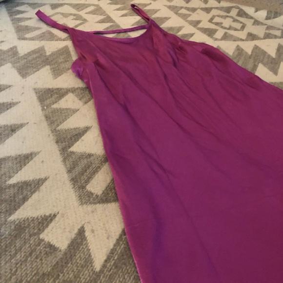 Forever 21 Dresses & Skirts - Silk Minidress!